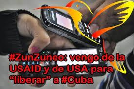Neogolpismo o libertad en internet (#EEUU, #GuerraCibernética, #CiberTerrorismo, #Cuba, #Zunzuneo, #RevistaBuzos)