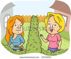 Image result for Clip Art Neighbors