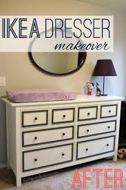 how to makeover an ikea dresser diy check beautiful diy ikea