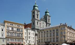 Old Cathedral, Linz
