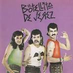 Botellita De Jerez album by Botellita de Jerez