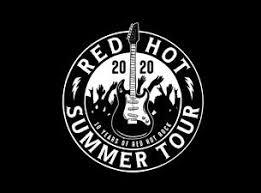 Red <b>Hot Summer</b> Tour Tickets | <b>2019</b>-20 Tour & Concert Dates ...