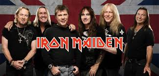 <b>Iron Maiden</b> | Discography | Discogs