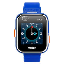 <b>VTech</b>, <b>KidiZoom Smartwatch DX2</b>, Smart Watch for Kids, Learning ...