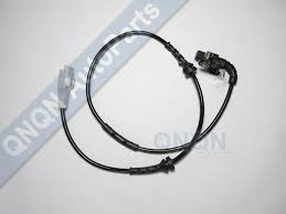 <b>Rear</b> Wheel Speed <b>ABS Sensor</b> for PEUGEOT 308/408 08 13 ...