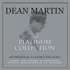 The <b>Platinum</b> Collection - <b>Dean Martin</b>- Buy Online in Kenya at ...