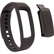 Supersonic <b>Bluetooth Smart Watch</b> With Heart Rate Monitor & 3 ...