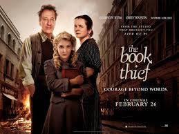 the book thief thedullwoodexperiment book thief the