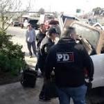 Secuestraron autopartes ilegales que se ofrecían por Facebook