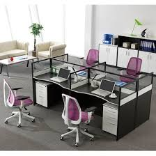 office furniture screen desk partition wall office staff card bit deck directchina mainland cheap office tables