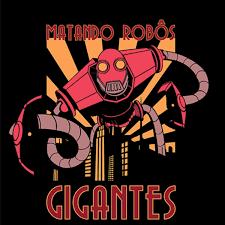 Matando Robos Gigantes