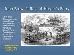 「John Brown's raid on Harpers Ferry」の画像検索結果