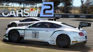 Project <b>Cars 2</b> GT3 Racing in Bathurst Mount <b>Panorama</b> - YouTube