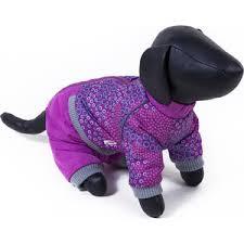 <b>комбинезон</b> для собак happy puppy фристайл унисекс цвет ...