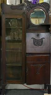 antique secretary deskchina cabinet we have one that looks like this that needs china ce approved office furniture
