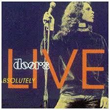<b>DOORS</b> - <b>Absolutely</b> Live - Amazon.com Music