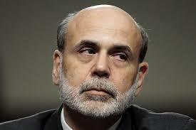 Resultado de imagem para Bernanke