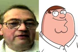 Peter Griffin Family Guy Paul Timmins ABC6News/FOX. One thing that was missing from the 2013 Oscars ceremony was Peter Griffin — although, that might have ... - peter_griffin_family_paul_timmins
