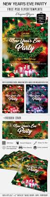 new year s eve party flyer psd template facebook cover new year s eve party flyer psd template facebook cover