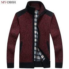 MYDBSH <b>2018 New Arrival Autumn</b> Men's Cardigans Sweater ...