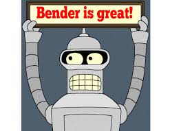 Image result for bender