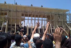 Image result for Rafah crossing PHOTO