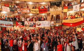 Resultado de imagen para las revoluciones bolivariana poder popular