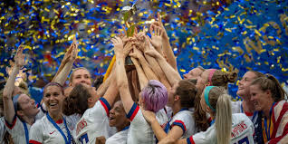 A <b>Popular Women's</b> World Cup Raises Pressure for More Prize Money