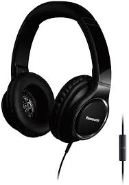 <b>Наушники Panasonic</b> Panasonic <b>RP</b>-<b>HD6MGC</b>-<b>K</b>, черный купить ...