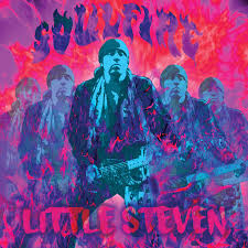 <b>Little Steven</b>: <b>Soulfire</b> - Music on Google Play
