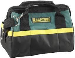 <b>Сумки для инструмента KRAFTOOL</b> ― KRAFTOOL SHOP