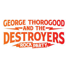 Greenville, WI Lions Club - <b>George Thorogood</b> Rock <b>Party</b> in ...
