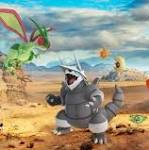 Pokemon Go to Add 23 New Pokemon Later Today