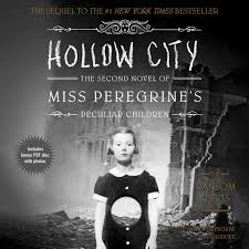 hear the boy in the striped pajamas audiobook by john boyne for hollow city the second novel of miss peregrine s peculiar children audiobook by ransom riggs