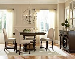 living counter height piece dining