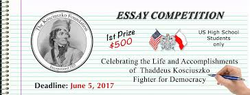 kosciuszko foundation american center for polish culture essay ways to give