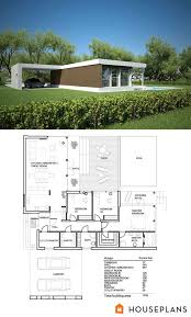 Small Modern House Plan and Elevation sft Plan       Small    Small Modern House Plan and Elevation sft Plan