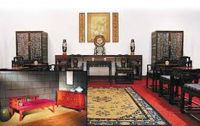 chinas wealthy use classic chinese furniture asian style furniture