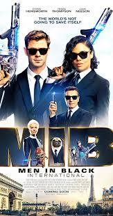 <b>Men</b> in Black: International (<b>2019</b>) - IMDb