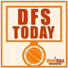 NBA DFS Today