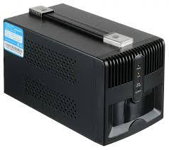 Стабилизатор напряжения AVR 1000/2000 - Ippon