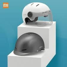 Xiaomi YouPin <b>HIMO K1 Riding</b> Half Protection <b>Helmet</b> Breathable ...