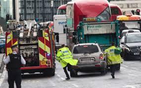 لندن - اعتقال شخص ثاني متورط في هجوم محيط البرلمان