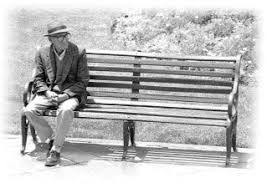 Image result for old age lonely