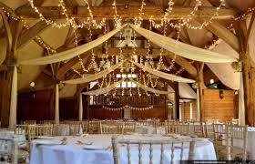 lains barn fairy lights barn wedding lights