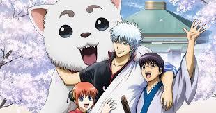 <b>Gintama</b> Gets New <b>Anime</b> Project 'Probably' - News - <b>Anime</b> News ...