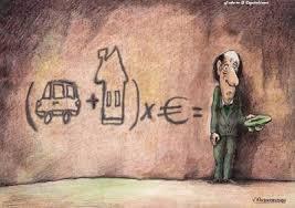 Αποτέλεσμα εικόνας για «Συνεργοί στο έγκλημα»: Ο καταστροφικός ρόλος των ελληνικών ΜΜΕ στην παράταση της οικονομικής κρίσης και προσαρμογής