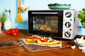 <b>Мини</b>-<b>печь</b> электрическая: рейтинг и лучшие настольные модели ...