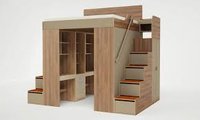 video casa collection s new urbano loft bed is the answer to your view this image in original size 1580 x 945