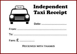 taxi invoice template invoice template ideas 5 taxi cab receipt template sendletters taxi invoice template